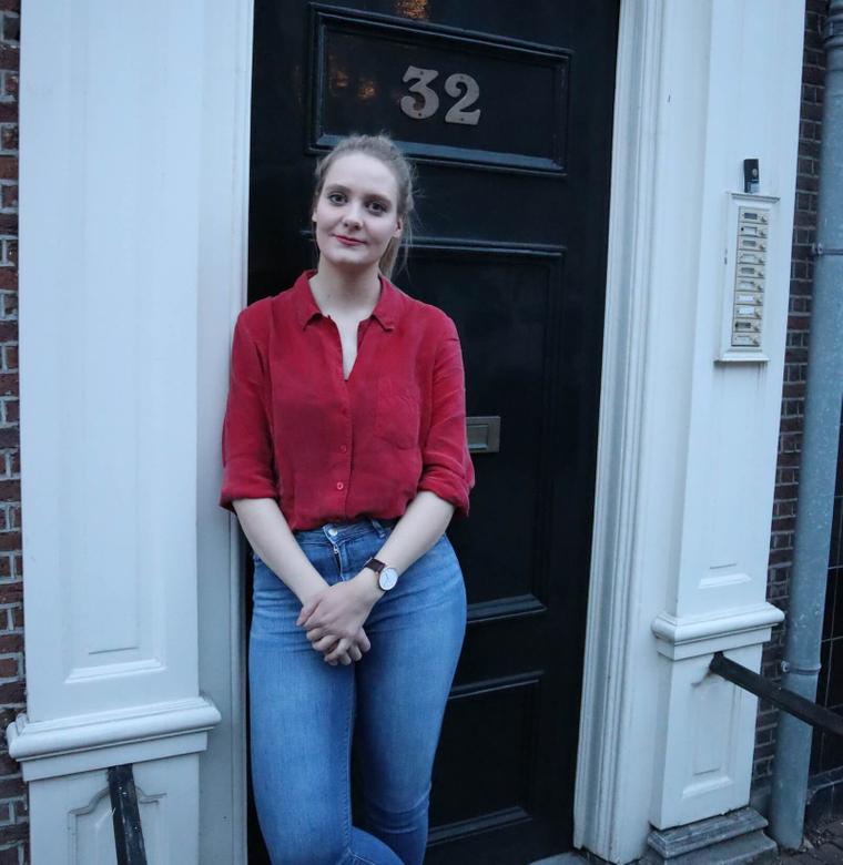 portret van Margien (24)