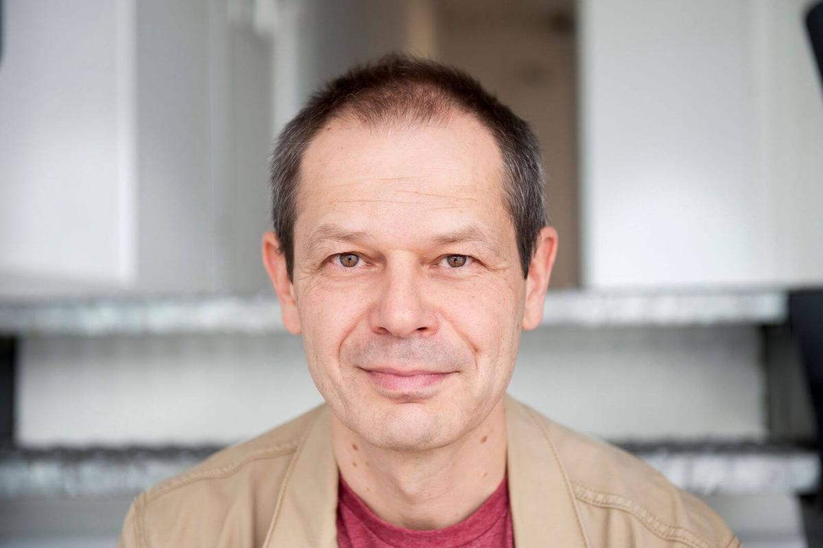 René Holbrugge