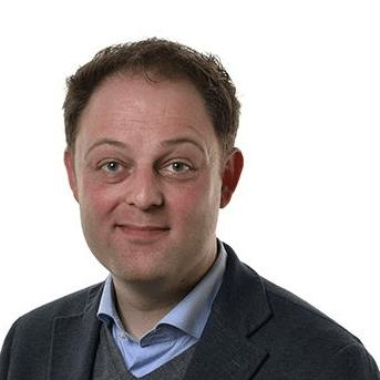 Harry van der Molen