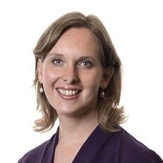 Stieneke van der Graaf (CU)