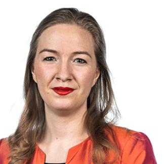 Nicki Pouw-Verweij